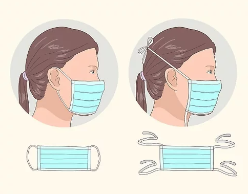 Wearing a Mask: 5 Ways To Prevent Losing Your Hearing Aids